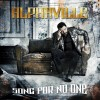 Frontcover Alphaville - Song For No One (Single)